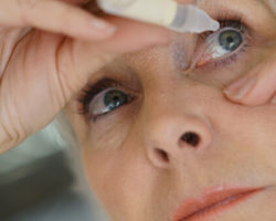 Could a Biological Marker for the Diagnosis of Alzheimer's Disease be in the Eye of the Beholder?
